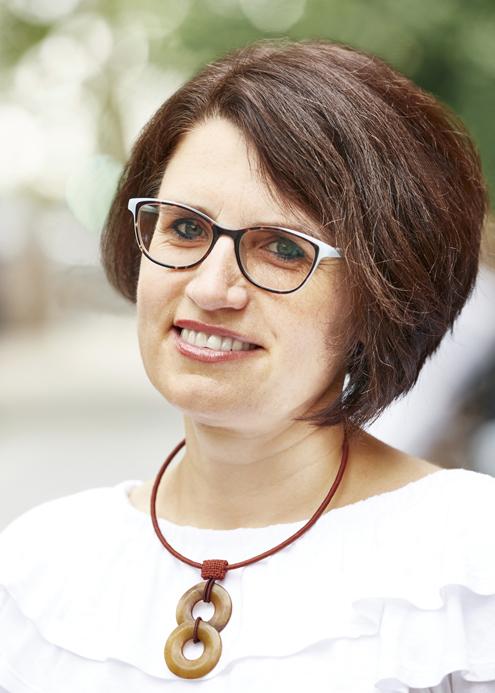 Katarzyna (Kasia) Tapper